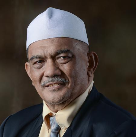 AHMAD RASHIDI BIN A HAJAR